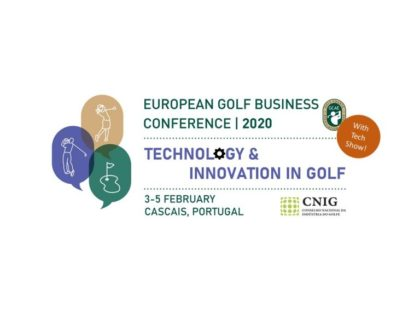 GCAE Golf Business Conference